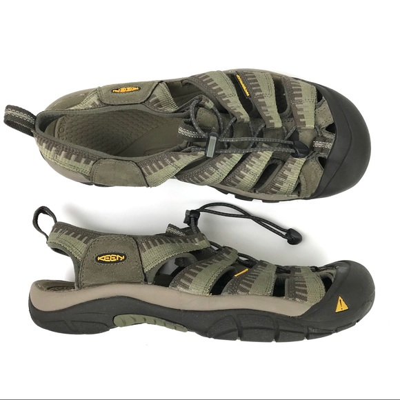 6415206edd0d Keen Other - Keen Mens Newport H2 Sandal Waterproof Hybrid Shoe